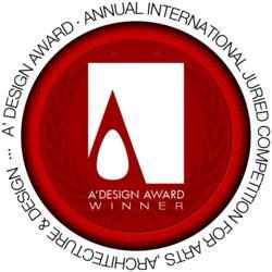 A' Design Award Winners