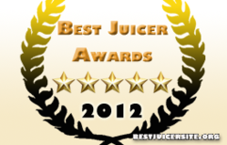2012 Best Juicer Awards