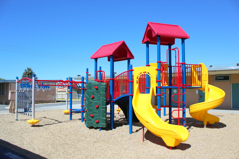 Riverside Playground Equipment San Diego Playground