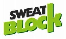 SweatBlock Stops Sweating