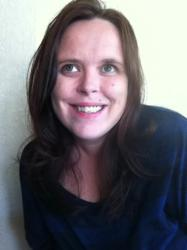 Sarah Eaglesfield