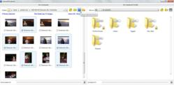 New Facebook APP - Upload2facebook Software Interface