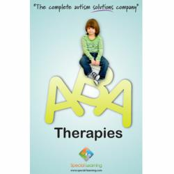 Special Learning eBook on ABA Therapies