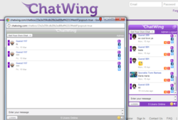 chats, chat widget, chatbox, chat software, chatwing, chat wing, facebook widget, chat online, blogger chat