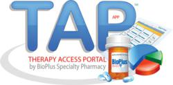 TAP App - Therapy Access Portal