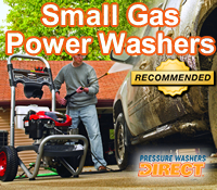 best small gas pressure washer, top small gas pressure washer, best small gas power washers, top small gas power washers