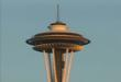 This symbol of Seattle can be enjoyed by people around the world via EarthCam's live streaming camera.