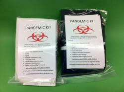 emergency preparedness for pandemic