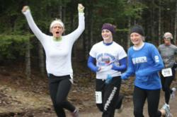 Half-Marathon 5k Minnesota Gunflint Trail