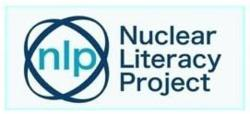 Nuclear Literacy Project Logo
