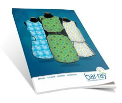 Bar-Ray 2012 Radiation Protection Products Catalog
