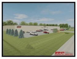CNC Industries Expansion