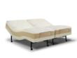 Reverie Essential Plus with Dream Lite Mattress Shown in Zero Gravity Position
