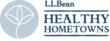 L.L.Bean Healthy Hometowns Program logo