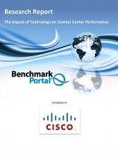The Impact of Technology on Contact Center Performance