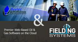 Oil & Gas Solutions | Heeler Solutions and Fielding Systems