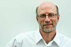 American University School of Communication Dean Jeff Rutenbeck