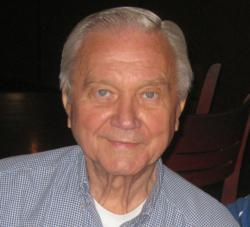 Photo of PWP founder Dick Jackson