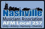 Nashville Musicians Association