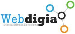 Webdigia Solutions Logo