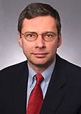 James P. Naughton, Brinks