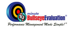 BullseyeEvaluation Employee Performance Management Solution