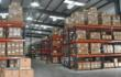 ProservCrane Group Parts Warehouse