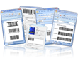Barcode Software and Fonts
