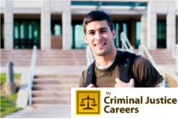 My Criminal Justice Careers helps degree-seekers connect with online colleges and universities.