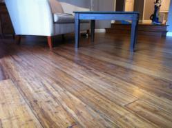 Strand Woven Java Series Bamboo Flooring