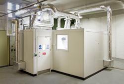 AC-1 Environmental Testing Chamber