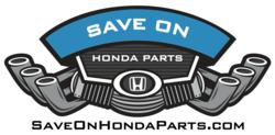Save on Honda Parts