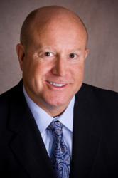Hatsize VP Sales Hugh Hazelquist