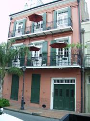 BANKRUPTCY AUCTION, Historic French Quarter Property, New Orleans