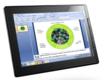 PowerPoint on a Lenovo Thinkpad tablet using Splashtop Remote Desktop HD