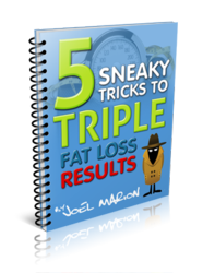 Joel Marion 5 Sneaky Tricks