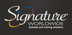 Signature Worldwide Web Logo