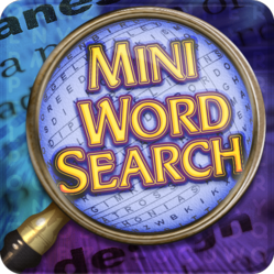 Mini Word Search!