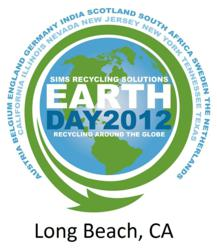 Earth Day 2012 - Long Beach, CA