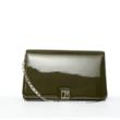 Jill Milan Nob Hill Evening Bag in green