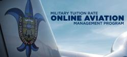 SLU's Online Aviation Management Program