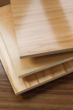 New advanced MPX® veneer core hardwood plywood panels from Columbia Forest Products feature smoother decorative faces, making them ideal for problem-free fabricating and finishing.