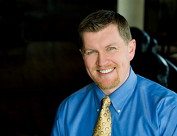 Photo of Utah Personal Injury Attorney Russell Hymas
