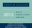 Oscium's RF Test Equipment Crowned Most Innovative & Best...