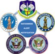 Nationwide Unified Alerting! NORAD,U.S. NORTHERN COMMAND, U.S. AIR NATIONAL GUARD, U.S. NATIONAL GUARD AND FEMA