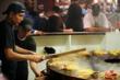 Crazy Fire, Mongolian Grill, Sushi Restaurant