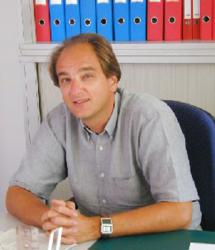 Selexis Co-founder, Prof. Nicolas Mermod, Ph.D.