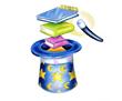 MagicRAR Official Logo