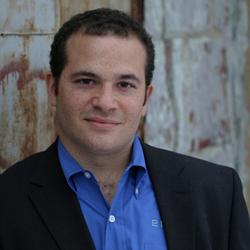 Carl Mazzanti