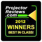Projector Reviews 1080p Home Projector Report